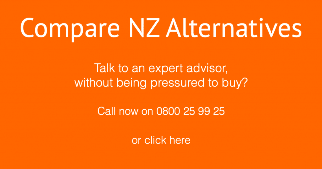 Compare NZ Alternatives