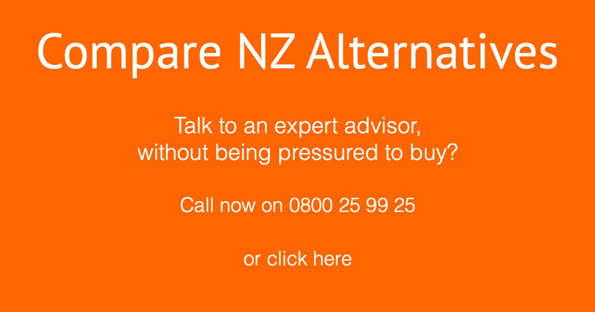 Compare NZ Alternatives