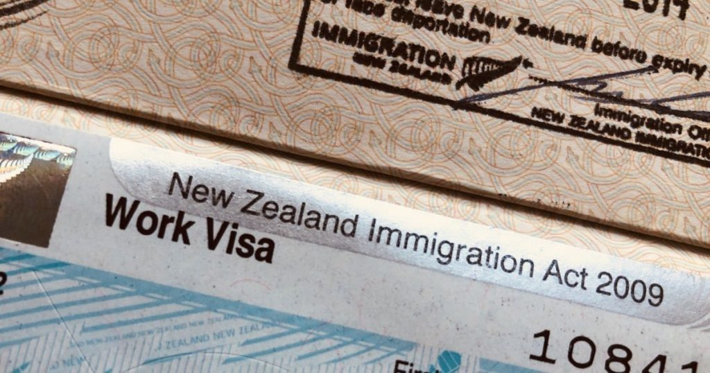 Health Insurance for Immigrants on Work Visa LifeCovered