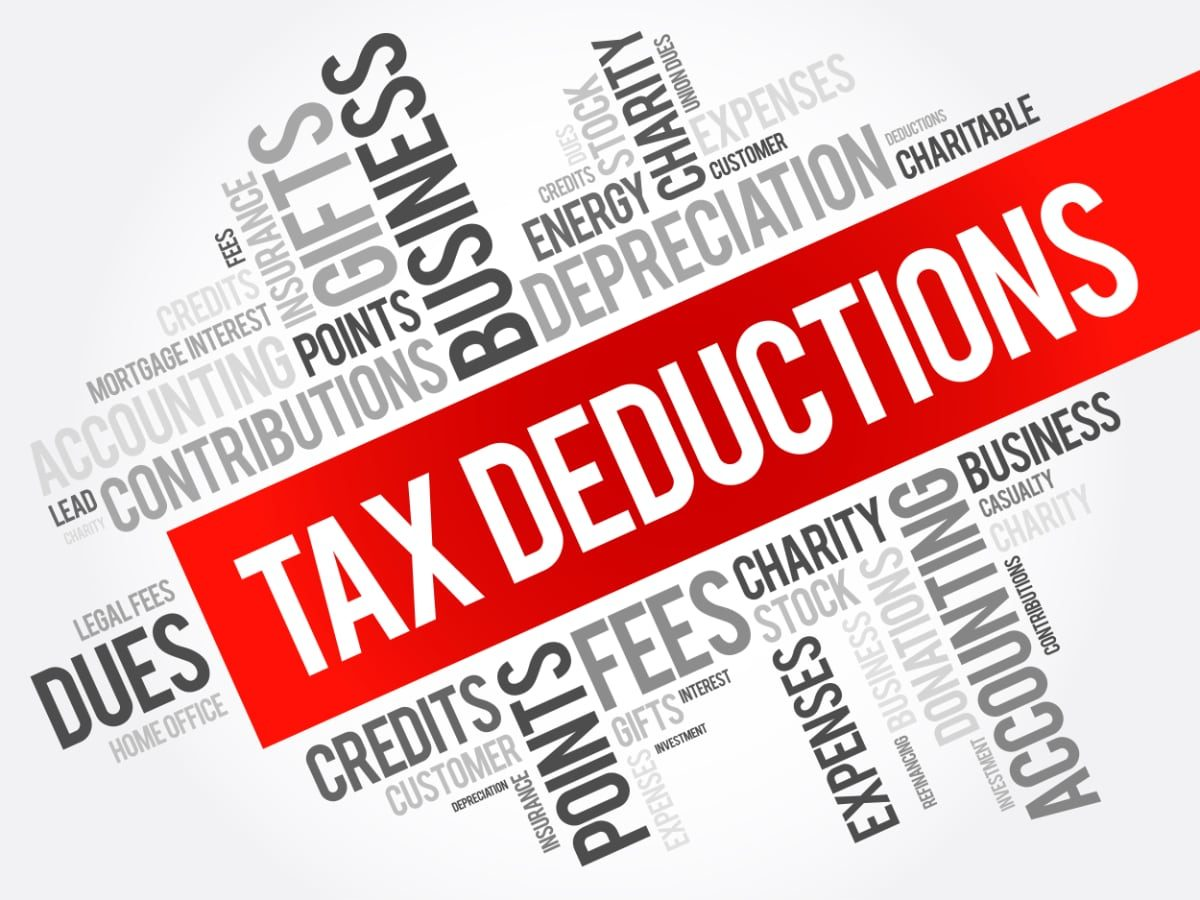 Is Income Protection Insurance Tax Deductible