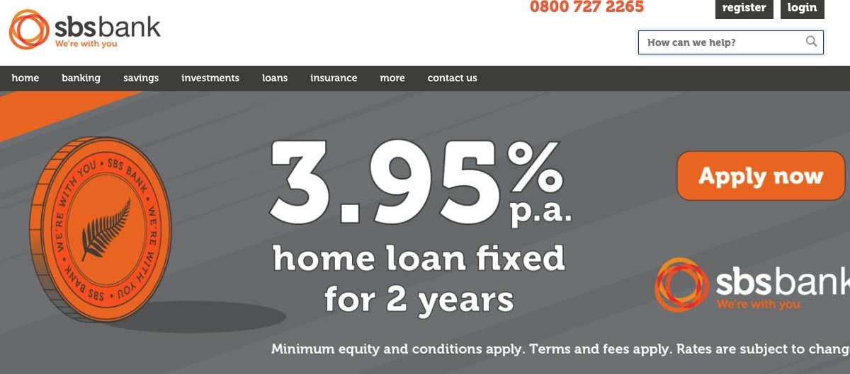 Best Mortgage Brokers sbsbank