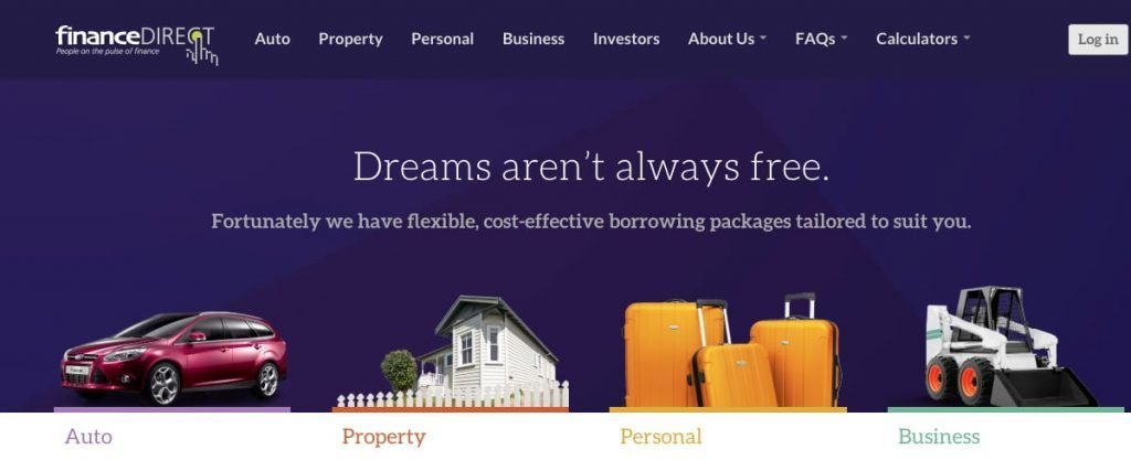 Finance Direct Best Mortgage Brokers NZ