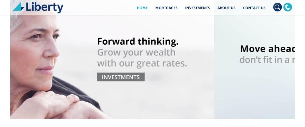 Mortgage Broker Financial Liberty