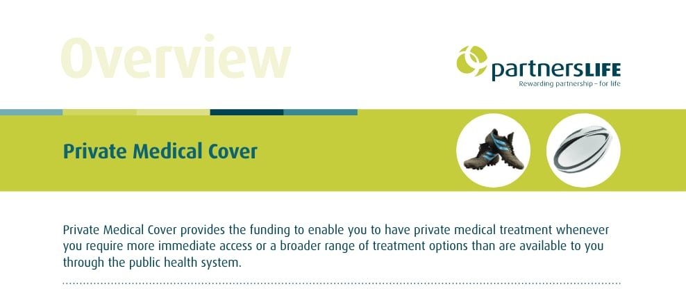 PartnersLife Private Medical Cover