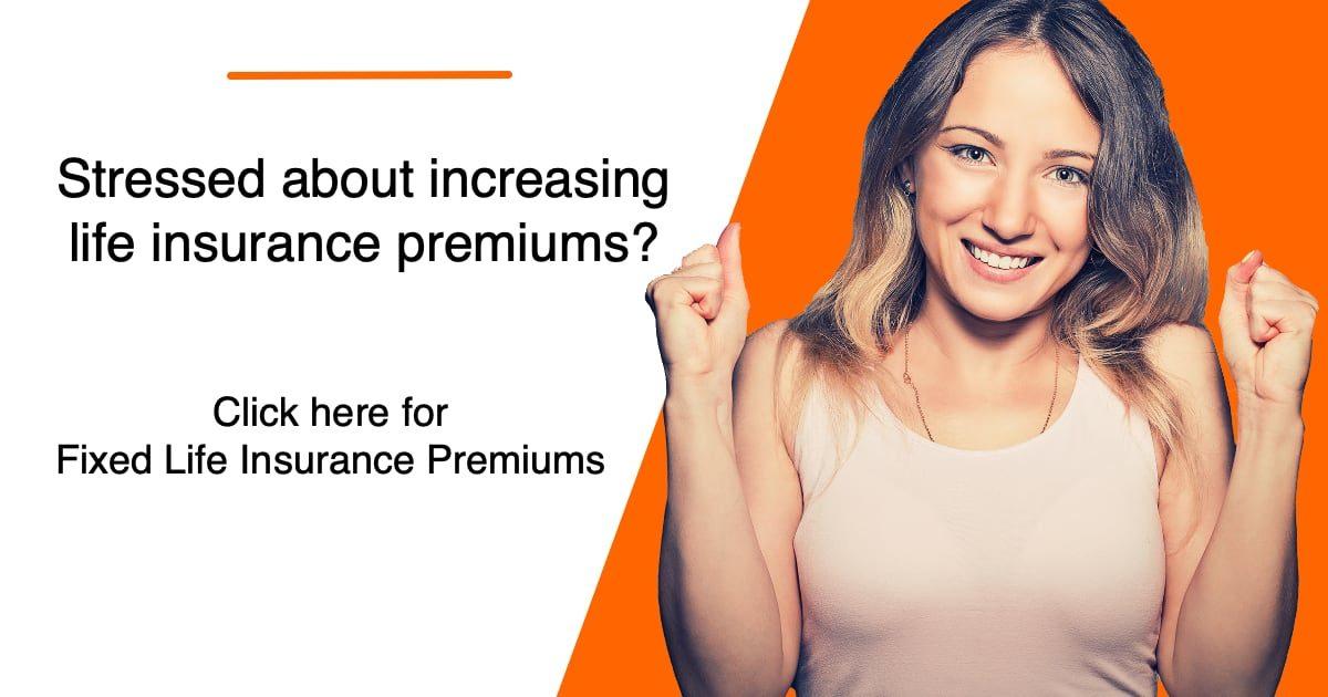 compare stepped vs level premiums