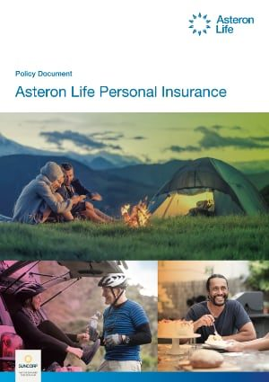AsteronLife - Policy document