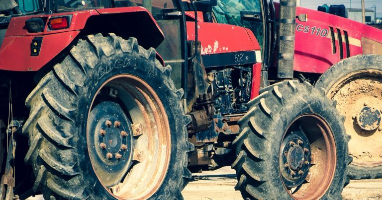 Farm Plant and Machinery Insurance