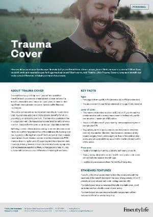 Fidelity-Life-trauma-cover-brochure